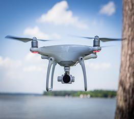 Drone Hava Çekimi