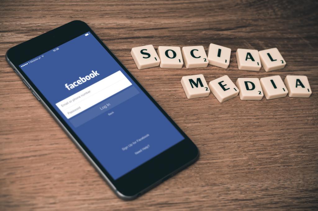 sosyal medya danismanligi
